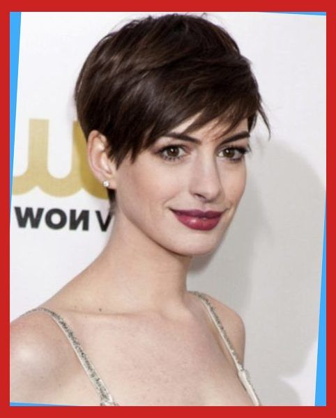 Anne Hathaway Lob: 25+ Best Ideas About Anne Hathaway Haircut On Pinterest