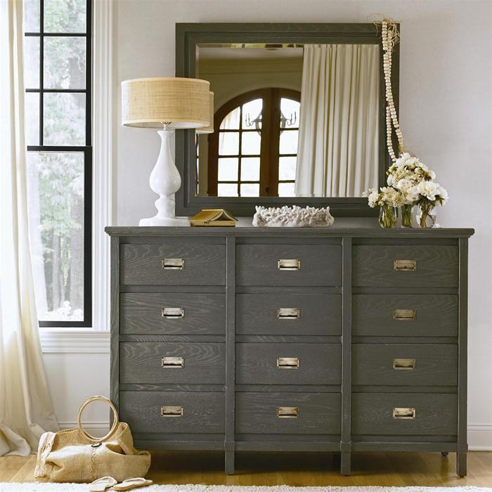 Stanley Haven's Harbor Dresser