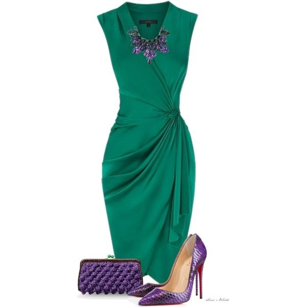 """Formal dinner"" by sonies-world on Polyvore"