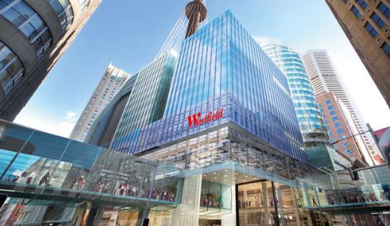 Westfield: Stop using tax havens to avoid paying your taxes.   SumOfUs