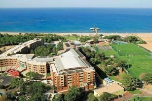 Sueno Hotels Beach Side Side  Her Şey Dahil