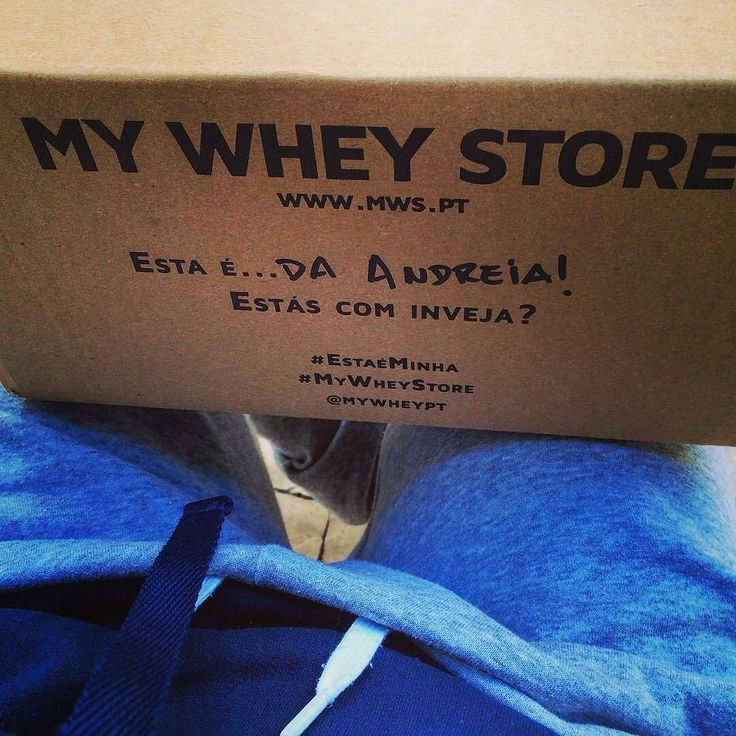 @mws.pt #mywheystore #peanutbutter #questbars #loveit #justintime #fitness #healthychoices #lifestyle #eatwell #staystrong #stayfit ( # @andreiasofia8 )