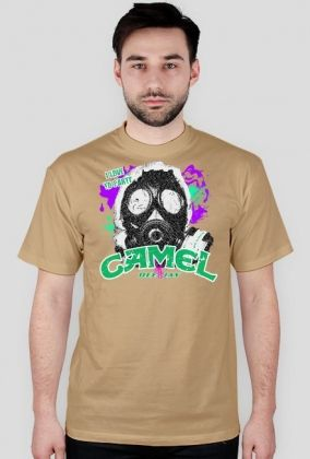 T-Short Dj Camela