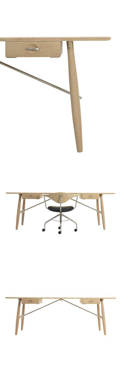Hans J. Wegner PP 571 Desk