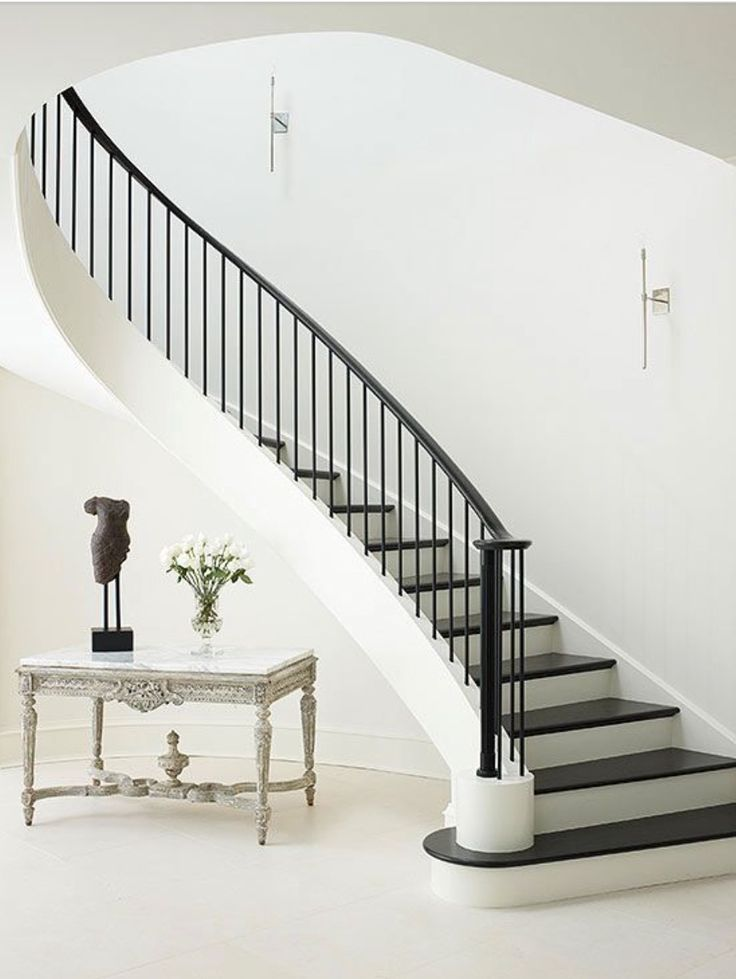 8044 best Classic Stairs, Balusters, and Newels images on ...