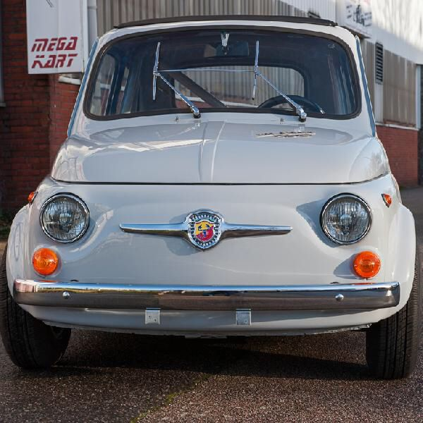 1000 images about abarth storica on pinterest fiat