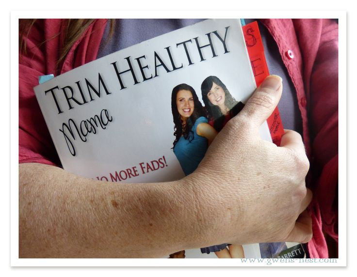 Trim Healthy Mama Book Reviews  - I love this book - 2 weeks into the plan, I feel great, empowered, encouraged, and have lost 5 lbs.......  this review is long, but thorough!  - N