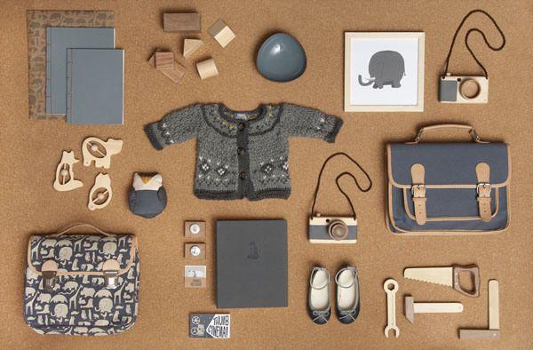 Balocchi dal design contemporaneo: Fanny & Alexander