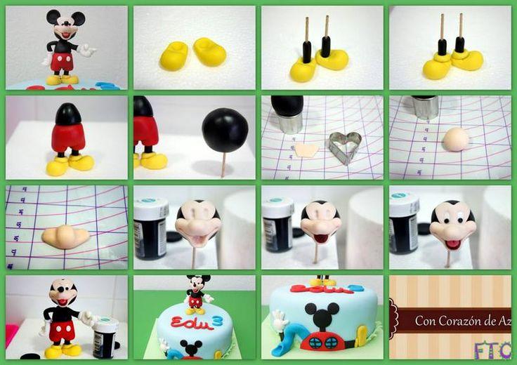 http://www.concorazondeazucar.com/2013/02/tarta-la-casa-de-mickey-mouse-y-paso.html