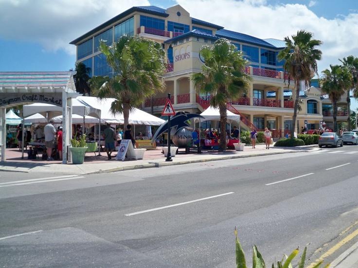 Craft Restaurant Grand Cayman