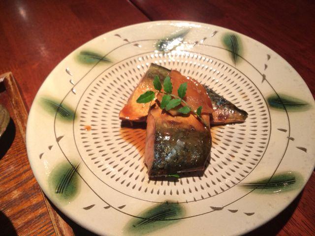 猫と魚 (渡辺通/割烹・小料理)★★★☆☆3.35 ■予算(夜):¥6,000~¥7,999