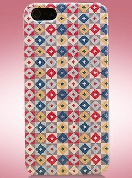 Colourful Θήκη Πολύχρωμη Deluxe Retro (iPhone 5/5s) - myThiki.gr - Θήκες Κινητών-Αξεσουάρ για Smartphones και Tablets - Retro