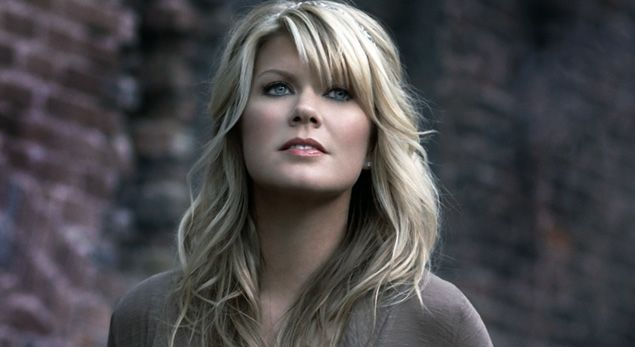 Christian singer Natalie Grant beautifully explains why she walked out on the Grammys | Young Conservatives