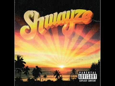 Shwayze - California