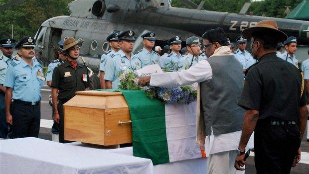 Abdul Kalam's last journey on Today New Trend http://www.todaynewtrend.com