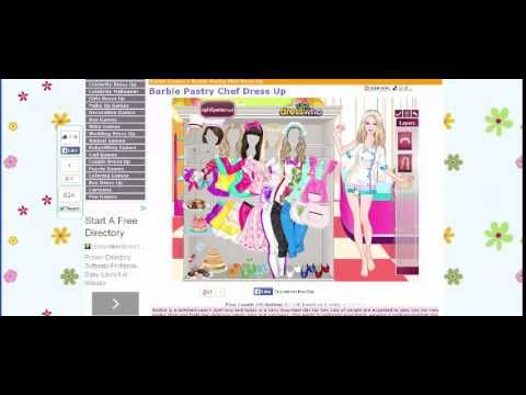 Play barbie barbie tv host dress up game online at http://fungirlsgames247.com/. Enjoy our collection of thousand of barbie dress up games and other online games