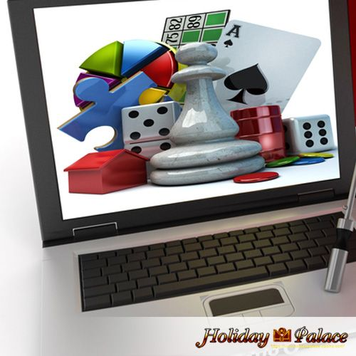 Play for free at http://www.holidaypalace-casino.com! Choose from over 100 of the available online casino games that we have in our arsenal and experience non-stop fun! Find out how you can get started by giving us a like on Facebook at www.facebook.com/Holiday-Palace- Casino!