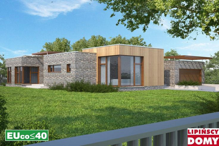 Lipińscy Domy Projekt: Villach
