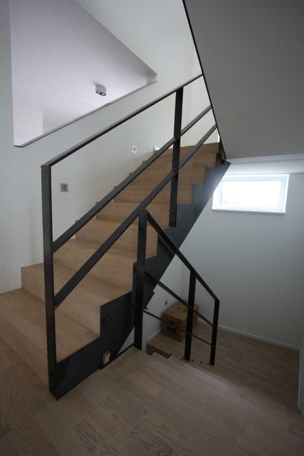 """Treppengeländer Holz Bauhaus ~ Über 1 000 Ideen zu """"Geländer Balkon auf Pinterest  Geländer"""