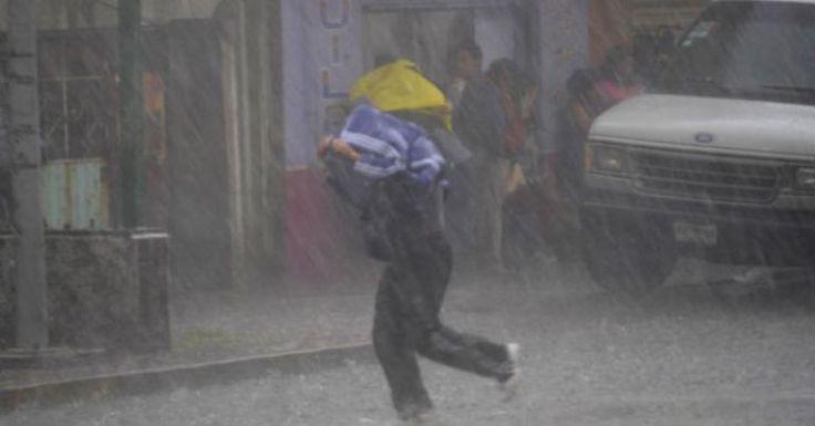 Se forma depresión tropical en el Pacífico mexicano - http://notimundo.com.mx/estados/se-forma-depresion-tropical-en-el-pacifico-mexicano/7349