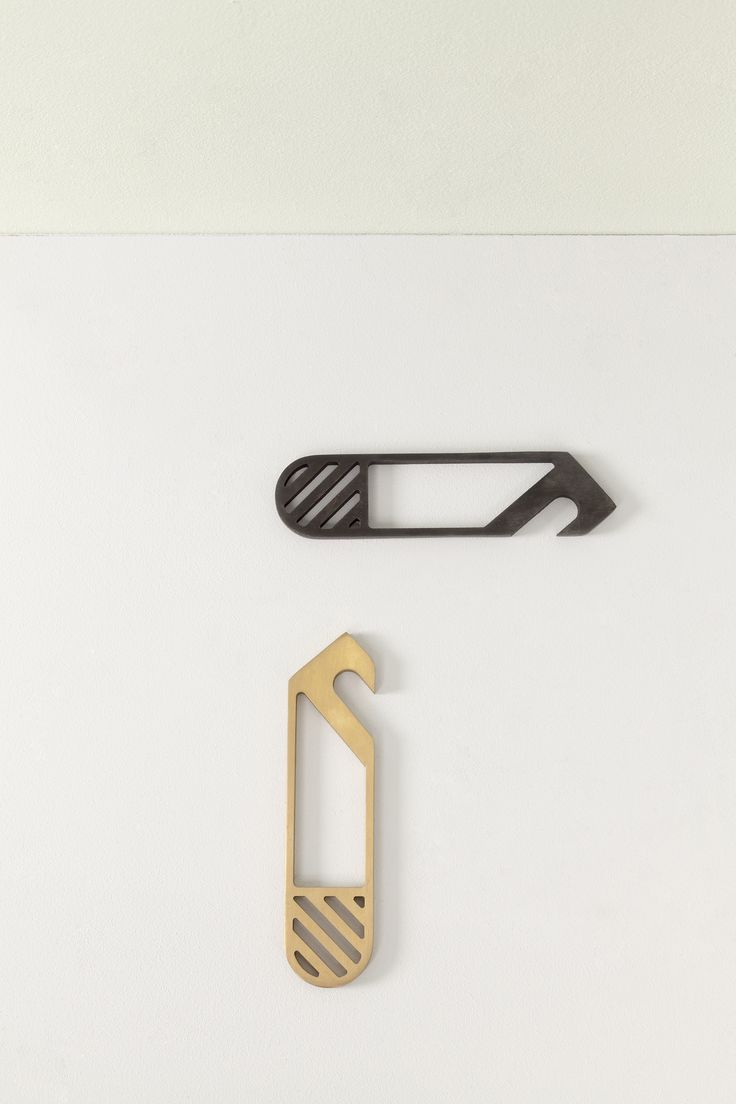 Alfred gold and black designed by Nieuwe Heren for Puik-Art
