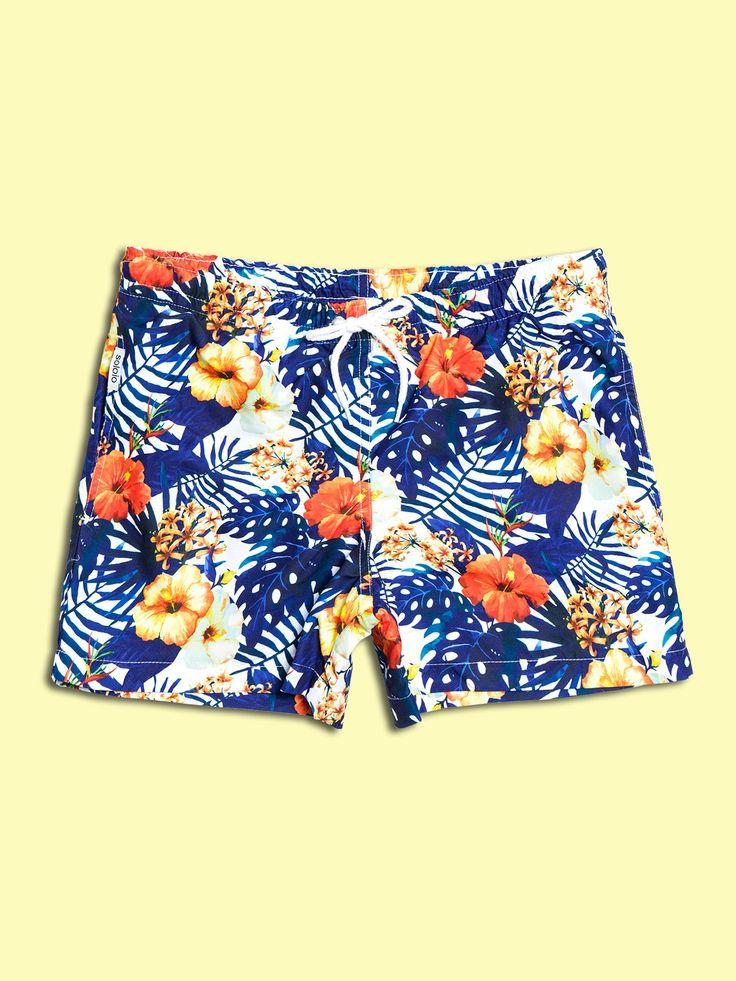 http://www.soloio.com/swim-summer/ba-ador-tropical-flores-naranja-hojas-azules.html