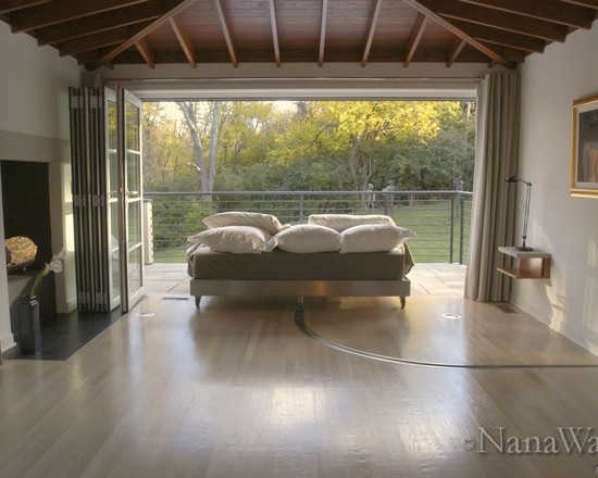Folding Glass Doors Design, Pictures, Remodel, Decor and Ideas