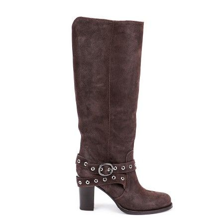#Tremp #leather #boots