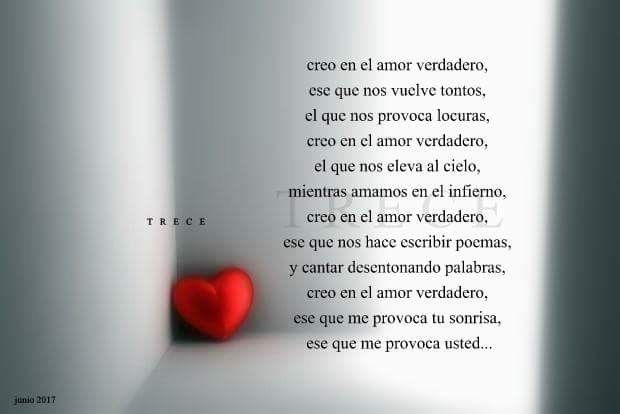 Creo En El Amor Verdadero Frases De Amor Libros Citas De