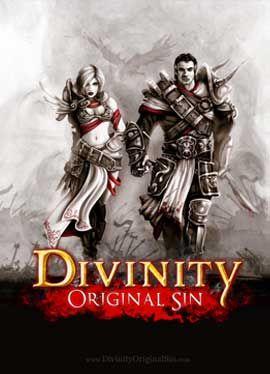 Divinity Original Sin Steam CD-Key,Scdkey.com