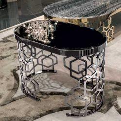 Журнальные столики Longhi Y 711 Manfred small table