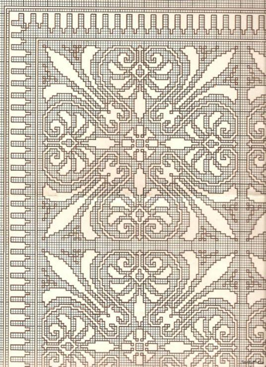 Gallery.ru / Фото #97 - Greek embroidery - GWD