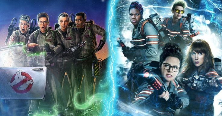 New Ghostbusters Movie Coming in 2019? -- Producer Ivan Reitman claims that plans are already underway for a new Ghostbusters movie to hit theaters in 2019. -- http://movieweb.com/ghostbusters-4-release-date-2019/