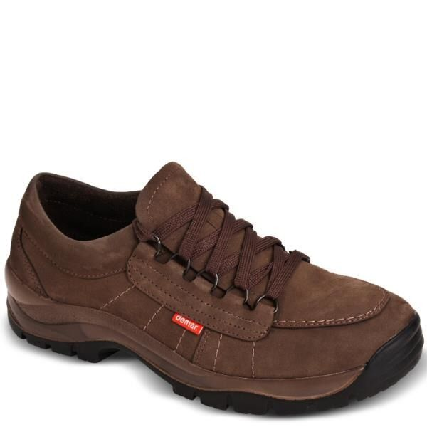 Polbuty Mysliwskie Demar Forester Shoes Sneakers Fashion