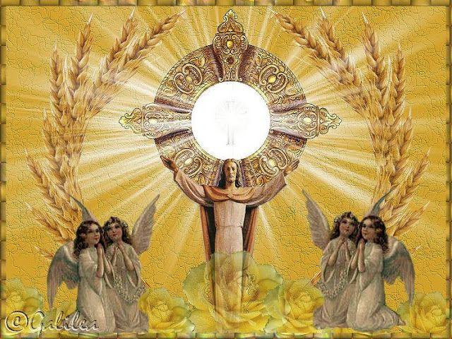 Jesús el Tesoro Escondido: 10 frases de los Padres de la Iglesia que aumentar...