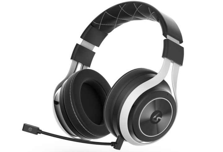 First Official Xbox Project Scorpio Headset Announced  We might not know what the Xbox Project Scorpio looks like but we do know what the first official headset for the upgraded console looks like.  Meet the officially licensed LS35X wireless gaming headset from LucidSound. Coming out this holiday season the company claims the device pairs up with Project Scorpio like an Xbox One controller meaning no cables are necessary.   This wireless headset from LucioSound is the first officially…