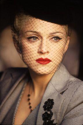Madonna: Take A Bow Video