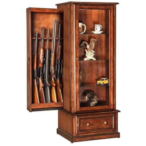 Best 25+ Gun cabinets ideas on Pinterest