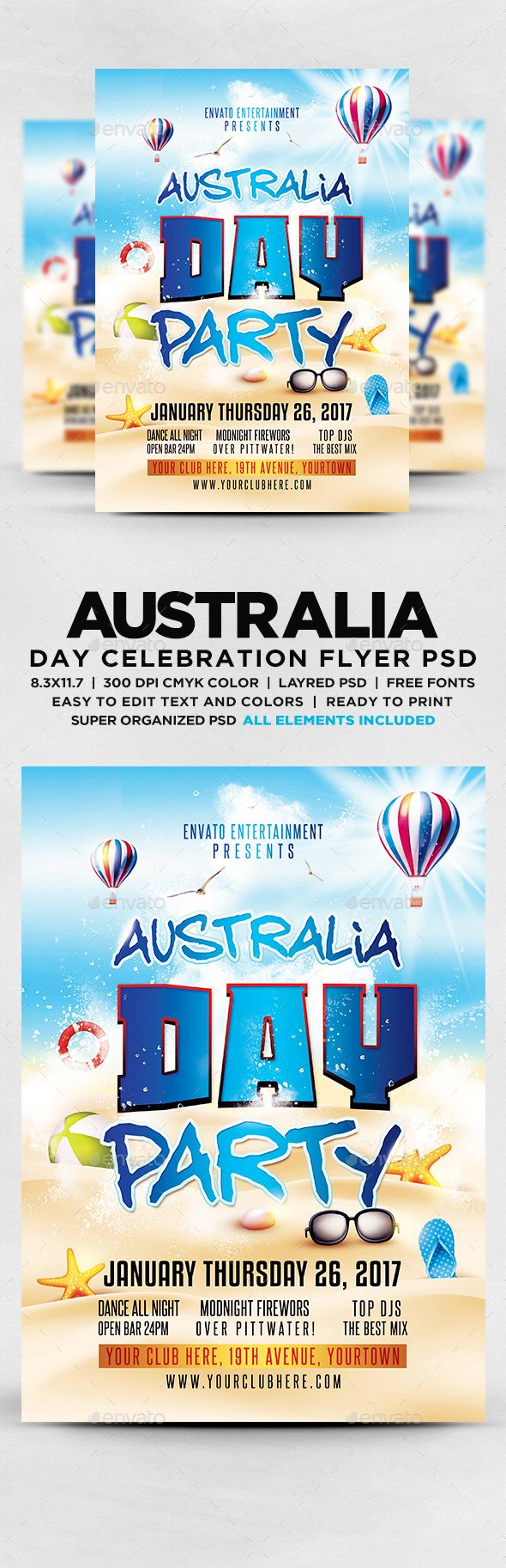88 best Flyer & Poster images on Pinterest | Infographic, Editorial ...