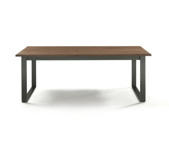 Dining tables | Tables | Infinity | Riva 1920 | CR