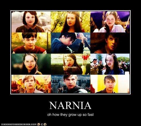 narnia memes   Recaption See All Captions