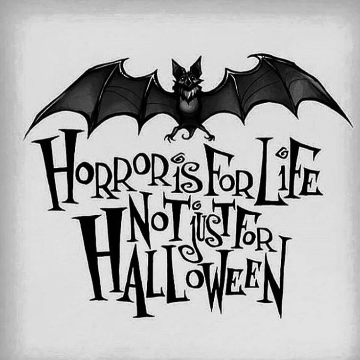 Horror for life                                                                                                                                                      More