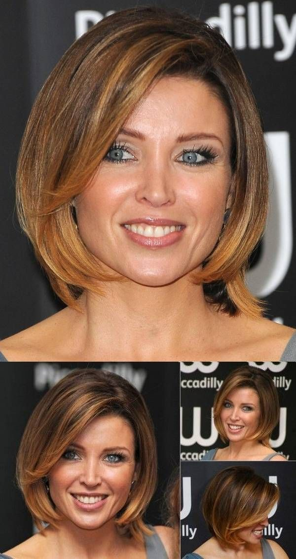 How to get Modern Bob Hairstyles