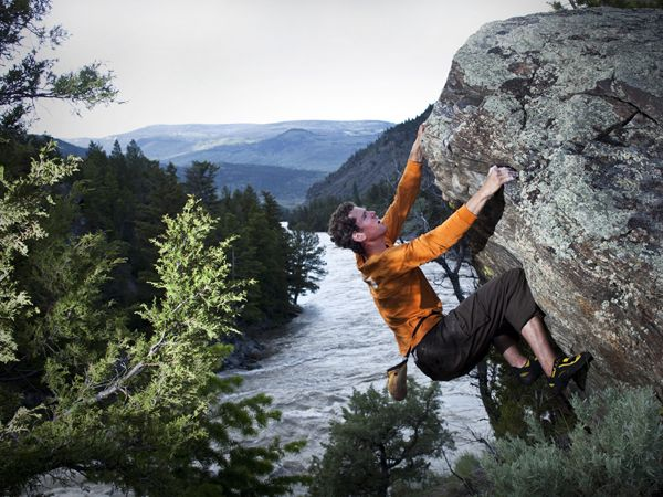 Climb In Bozeman Montana Gallatin Canyon Is A Local Favorite And Known