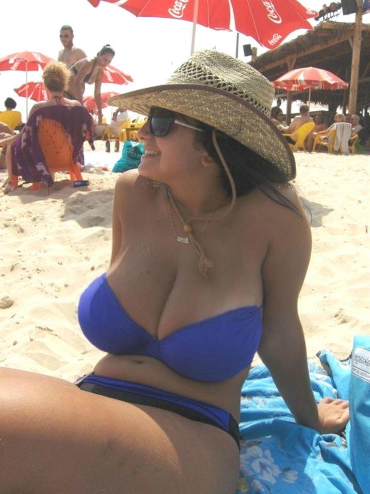 Latina public masturbation