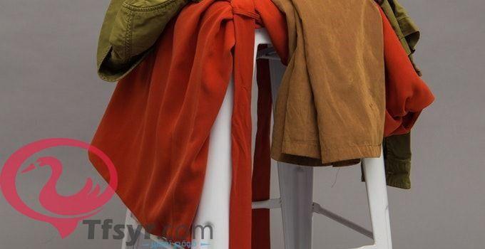 تفسير رؤية الملابس في المنام للمتزوجة والعزباء 6 Fashion Harem Pants Pants