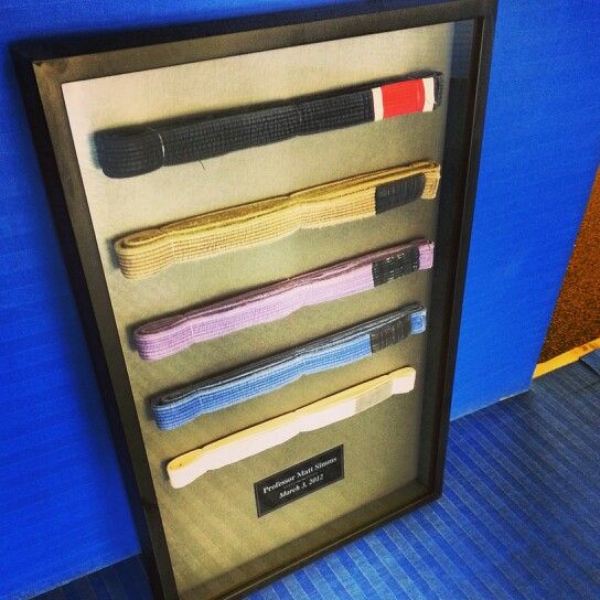 My bjj journey in a box!                                                                                                                                                                                 Mais