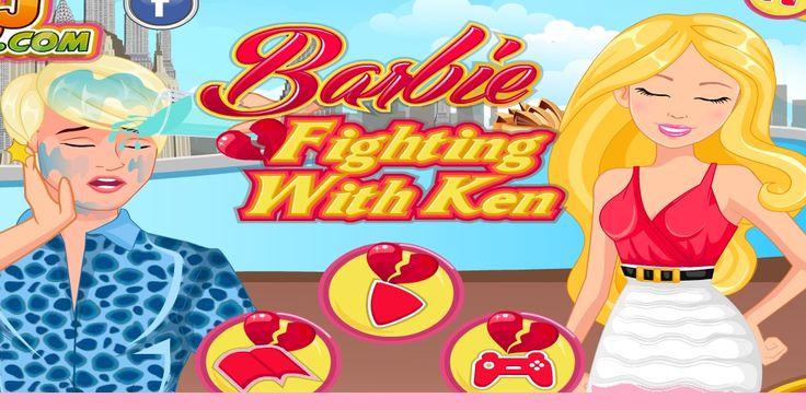 Barbie erkek arkadaşı Ken'nin yaptığı yanlış davaranışlara daha fazla dayanamayıp tokatı patlatıyor. Barbie'nin intikamını almak istiyorsanız sizleri yeni oyun net'e bekliyoruz. http://www.yenioyun.net/barbie-oyunlari/barbie-intikam.html