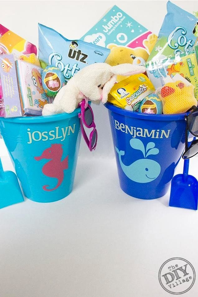 Excellent Easter Basket Ideas For Kids Teenagers And Adults Easter Basket Themes Creative Easter Baskets Easter Basket Diy