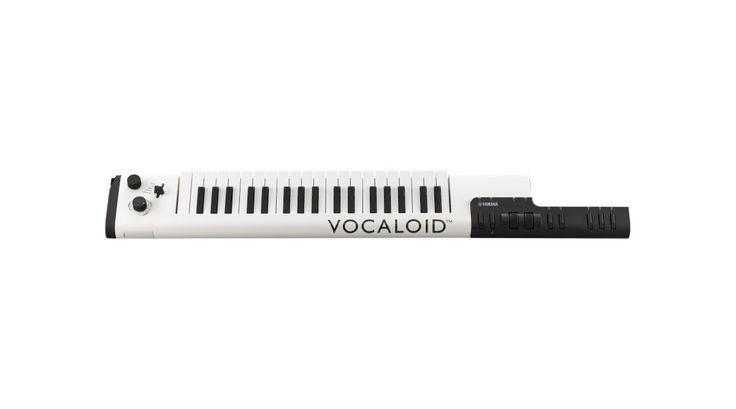 ヤマハVOCALOIDの歌声を鍵盤で演奏できる新製品ボーカロイドキーボード VKB-100を発表 12月に発売